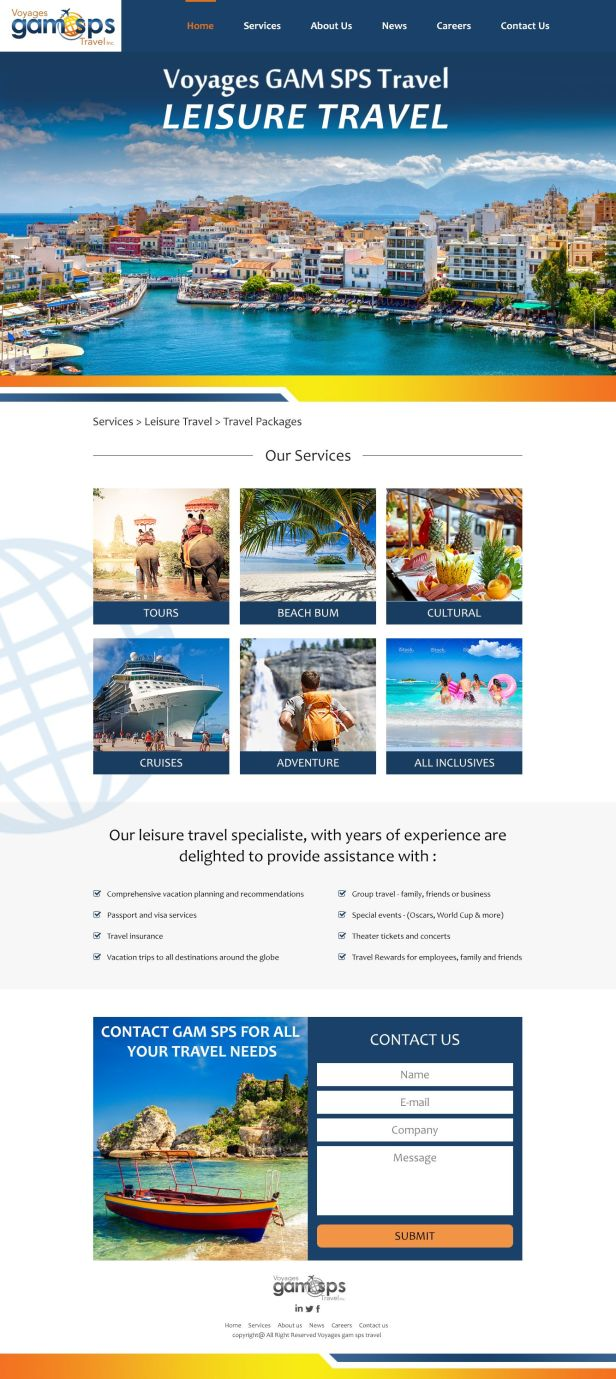 leisure-travel-page